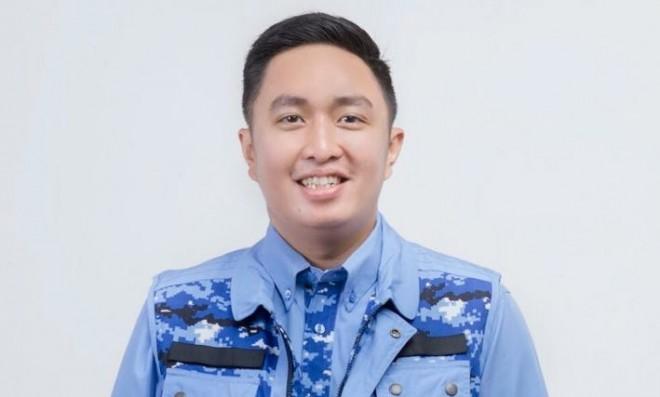 Ketua DPRD Kota Sungai Penuh, Fikar Azami.
