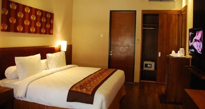 Rumah Kito Hotel & Resort memberikan diskon spesial pada Hari Kartini.