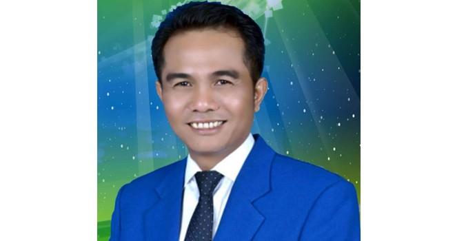 Ketua DPD PAN Kerinci, Yuldi Herman. Foto : Ist