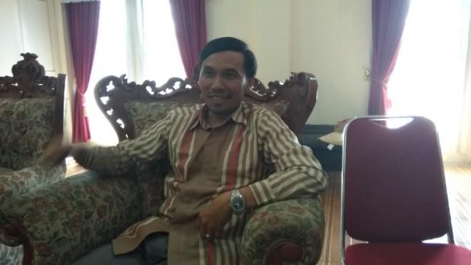 Ketua DPD PDIP Provinsi Jambi, Edi Purwanto. Foto : Ist