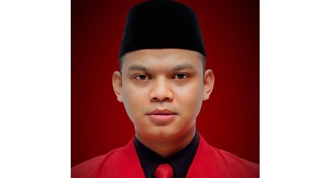 Ketua DPC PDIP Muarojambi Yuli Setia Bakti. Foto : Ist