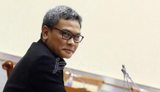 Johan Budi. Foto: dok/JPNN.com