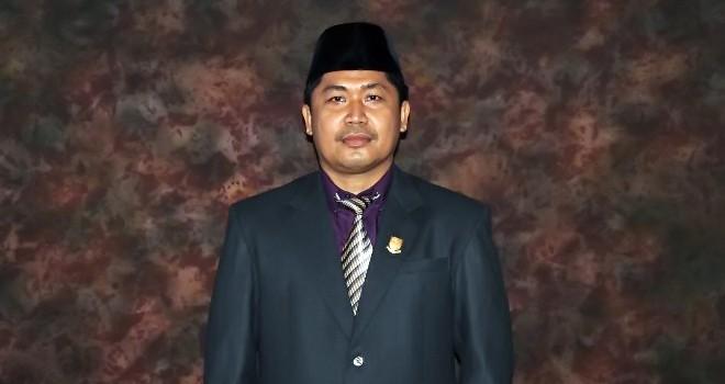 Putra Absor Hasibuan.