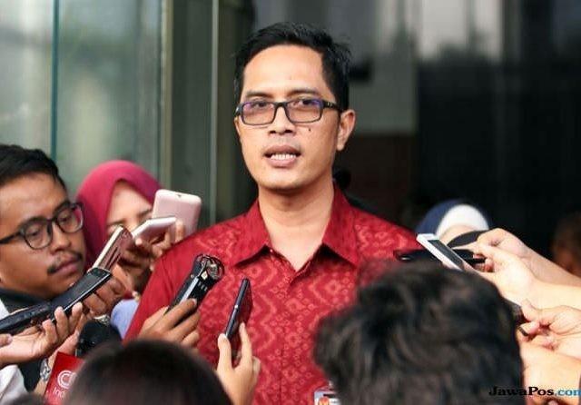 Rommy Ajukan Praperadilan, KPK Yakin Majelis Hakim Bakal Menolaknya