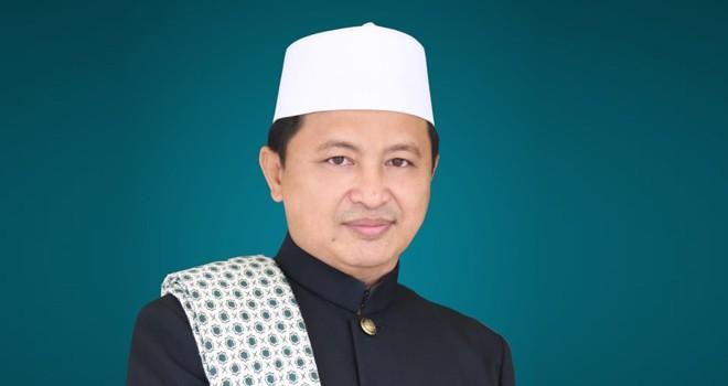 Ketua MUI Tanjabtim H.M As ad Arsyad M.Ag. Foto : Ist