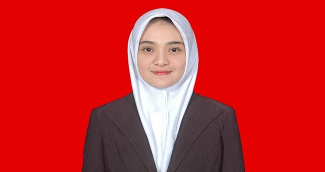 Zanita Navasha Murdoko, Mahasiswi Jurusan Psikologi Fakultas Ilmu Sosial dan Ilmu Politik Universitas Brawijaya.