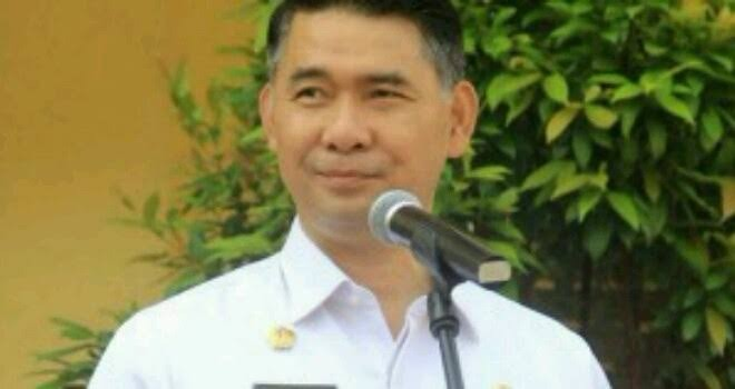 Sy Fasha. Foto : Dok Jambiupdate