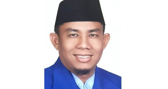 Abdul Rahman.