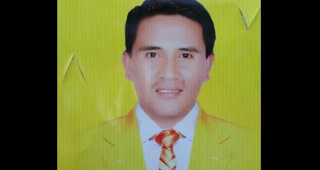 Ketua DPD II Golkar Kerinci, Sartoni.