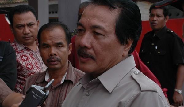 Anggota DPR RI, Zulfikar Ahmad. Foto : Ist