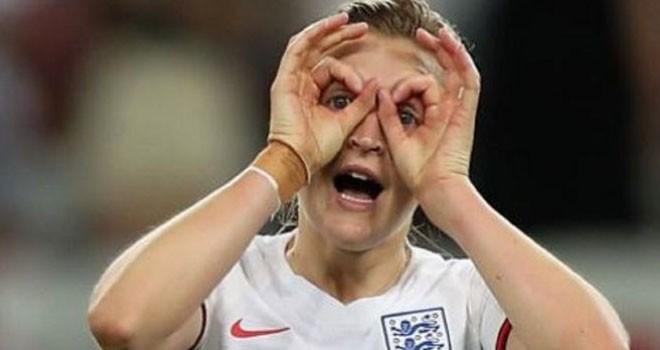Inggris kalahkan Jepang 0-2, Kamis (20/6). Foto : BBC