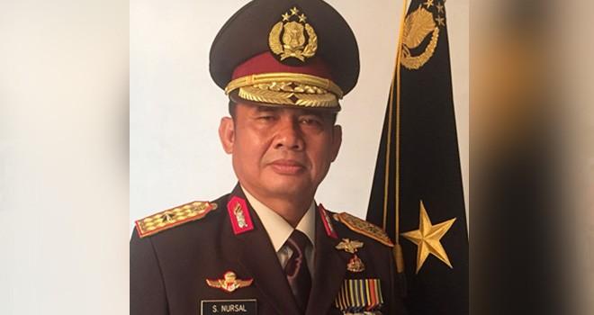 Brigjen Pol Drs H. Syafril Nursal. Foto : net