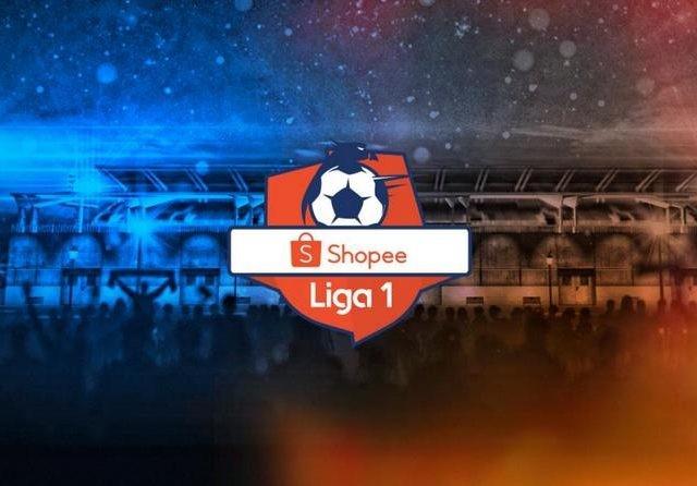 Liga 1 2019 memasuki pekan kelima dan mulai digelar pada Jumat (21/6) sore WIB (liga-indonesia.id)