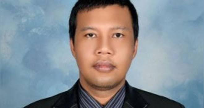 Romi Haryanto. Foto : Dok Jambiupdate