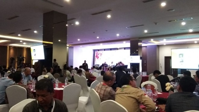 Peran Dana Bagi Hasil dalam Mendukung Pembangunan Daerah. Foto : Safwan / Jambiupdate