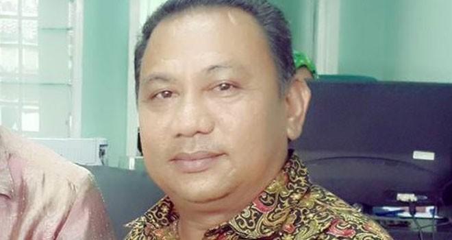 Ketua DPW PPP Provinsi Jambi Evi Suherman