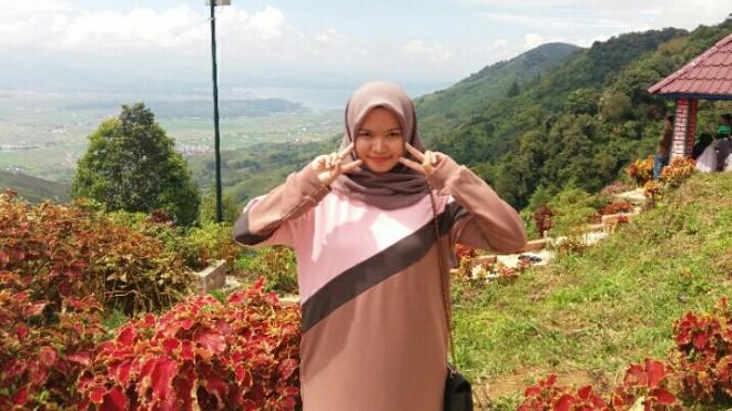 LUSI PIARA METI (Mahasiswa STIFI Perintis Padang)