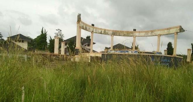 Karena rest area di Kecamatan Bathin VIII, Sarolangun, terbengkalai, maka Pemkab Sarolangun berencana merehab lokasi tersebut menjadi pusat rehabilitasi Narkoba.