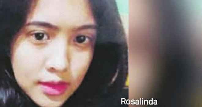 Rosalinda (16).