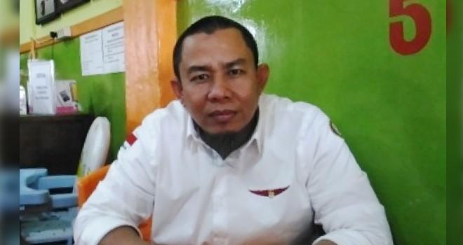 H Rahman, politisi PAN.