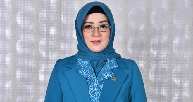 Yuliana Fasha.