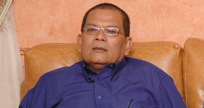 Tokoh Jambi, Nasroel Yasir.