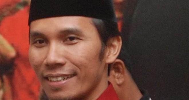 Ketua DPD PDIP Perjuangan Jambi, Edi Purwanto.