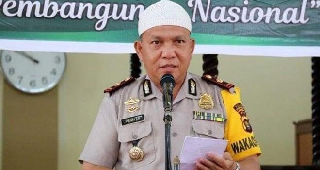 Hendri Agus Batubara, semasa hidup/foto:ist.
