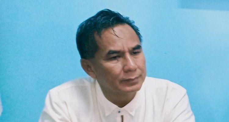 Sekretaris DPW PAN Provinsi Jambi Akhmad Khusaini.