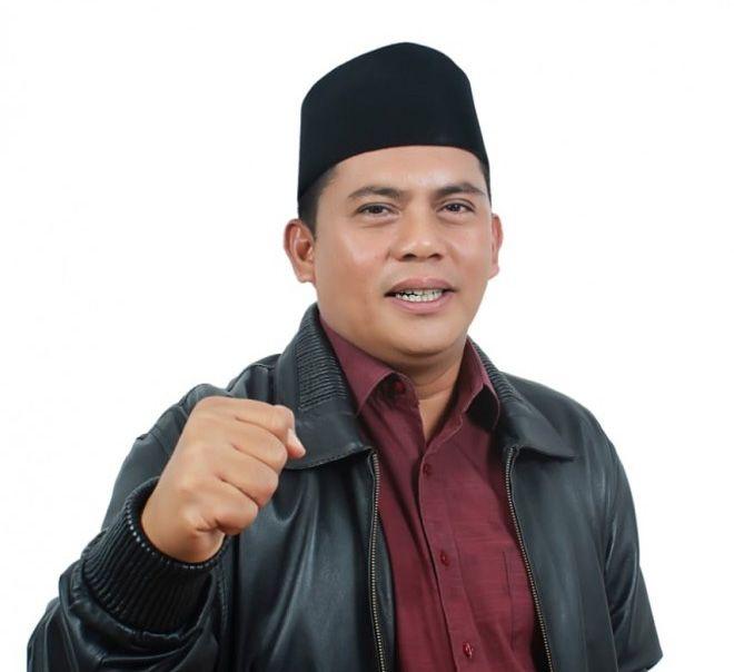 Ketua DPW PKB Provinsi Jambi, Sofyan Ali .