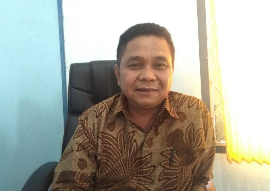 Zulfadli Kepala Bidang Pembinaan dan Pendidikan Dasar