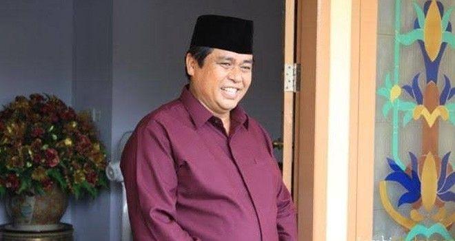 Mantan Gubernur Jambi Hasan Basri Agus (HBA).