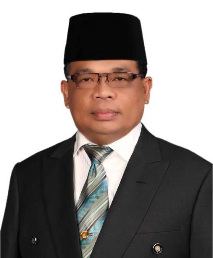 Prof Johni Najwan Ph.D.
