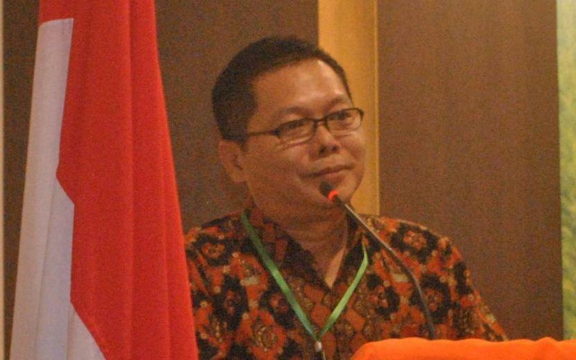 Tidar M Bagaskara, Ketua GAPKI Provinsi Jambi