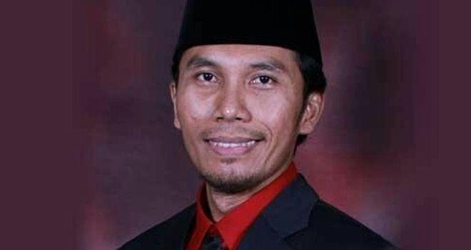 Ketua DPD PDI-P Provinsi Jambi Edi Purwanto.