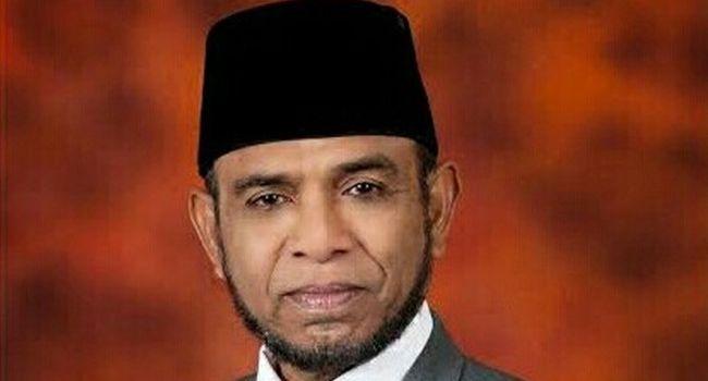 Abu Bakar Jamalia (ABJ).