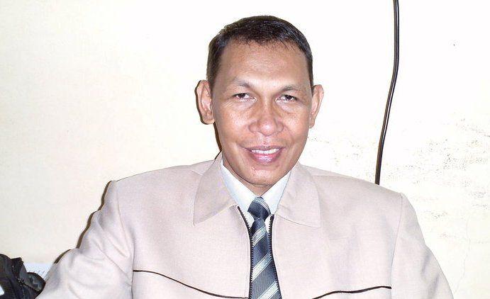 Tim Pemenangan Sy Fasha H Rahman