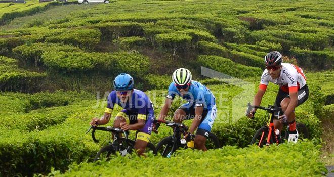 Tour de Singkarak (TdS) tahun 2019, Etape VII di Kabupaten Kerinci.