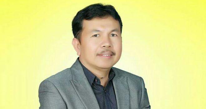 Boy Edwar, pimpinan DPRD Kerinci 2019 - 2024.