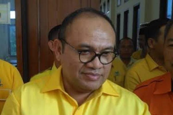 Ketua DPD Partai Golkar Provinsi Jambi, Taufiq Hidayat.
