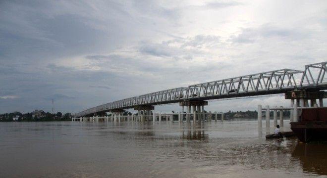 Jembatan Batanghari 1.