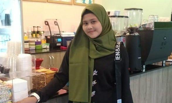 Tasya Salsabilla Manurung.