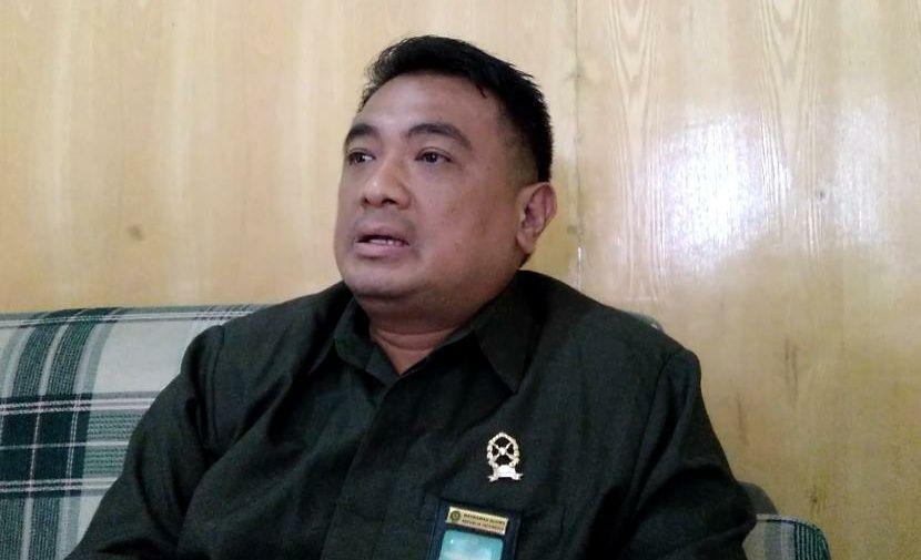 Humas Pengadilan Tipikor Jambi Yandri Roni.