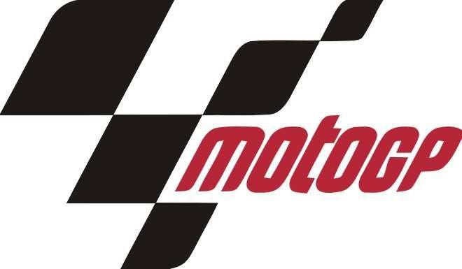 Logo Moto GP.