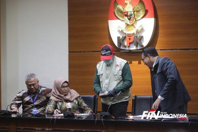 Tim Penyidik Komisi Pemberantasan Korupsi (KPK).