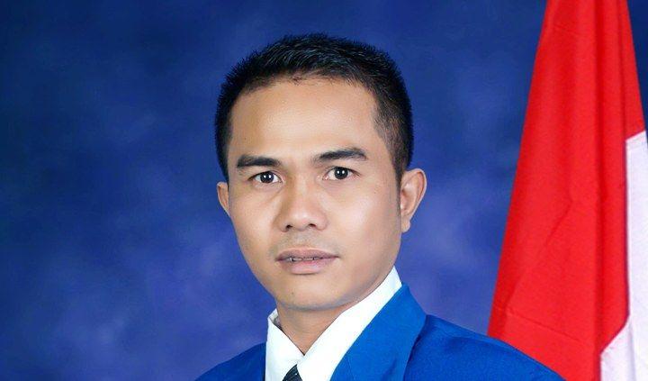 Ketua Askab PSSI Kerinci Yuldi Herman