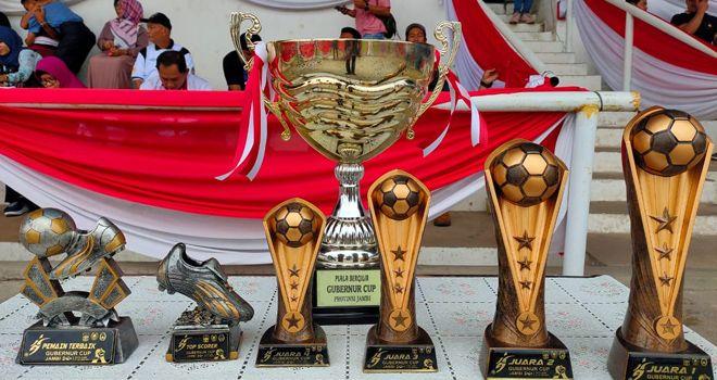 Piala Gubernur Cup 2020.