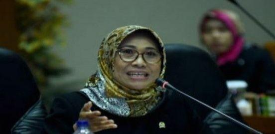Wakil Ketua Komisi X DPR Hetifah Sjaifudian.
