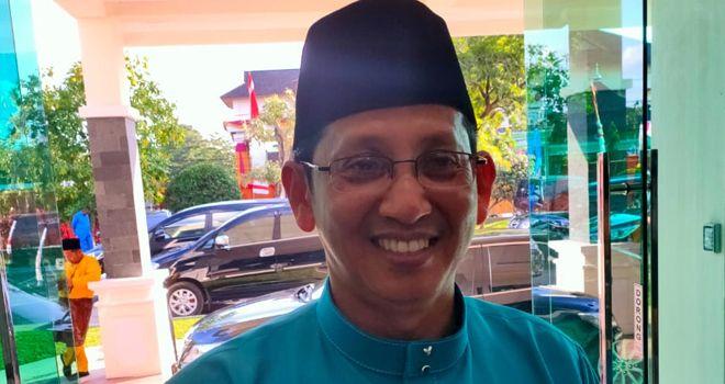 Kepala Biro Humas dan Protokol Setda Provinsi Jambi, Johansyah, SE,ME.