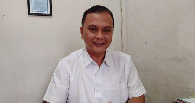 Ahmad Farij Wajdi.